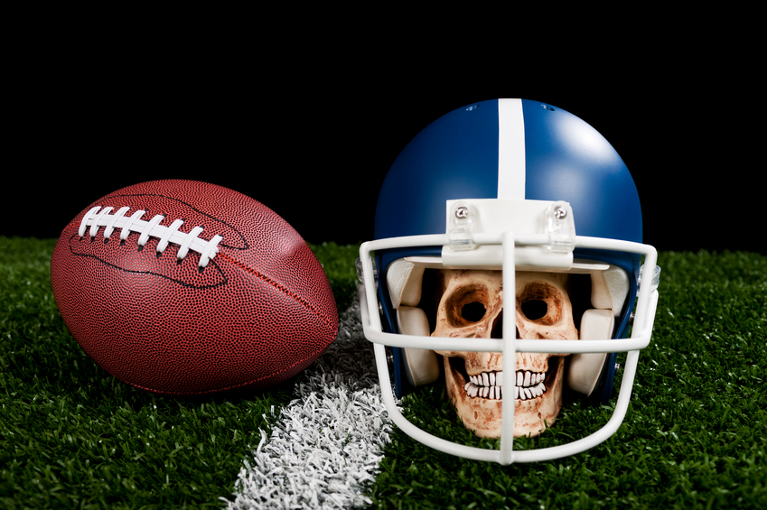 The Football Concussion Crisis